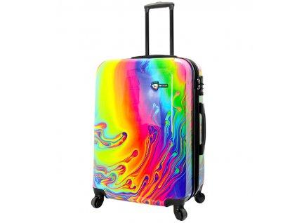 Cestovní kufr MIA TORO M1533/3-L  + LED svítilna