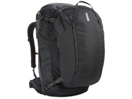 Thule Landmark batoh 70L pro muže TLPM170 - tmavě šedý  + LED svítilna