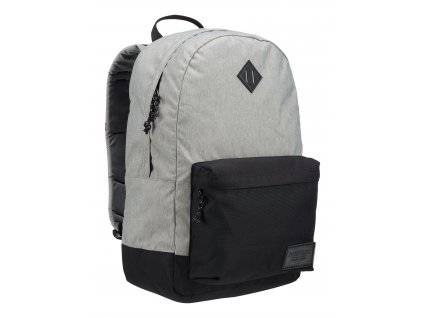 Burton KETTLE GRAY HEATHER 20 l