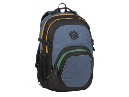 MATRIX 9B BLUE BLACK 1