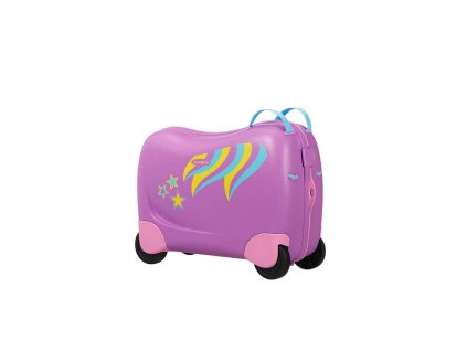 Samsonite Dream Rider Spinner Pony Polly  + LED svítilna
