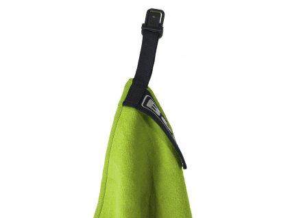 p371410081 litetrek towel s size lime midres 1 1 374678