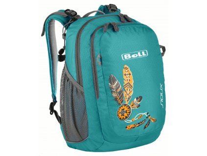 Boll Sioux 15 TURQUOISE