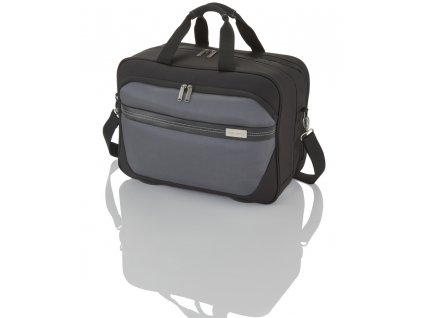Travelite Meteor Board Bag Black