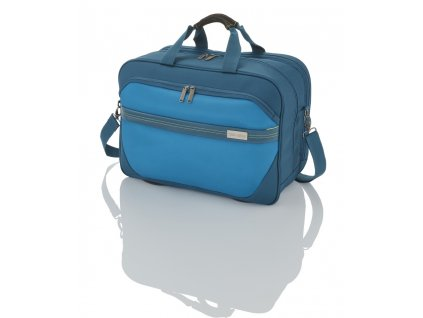 Travelite_Meteor_Board_Bag_Petrol