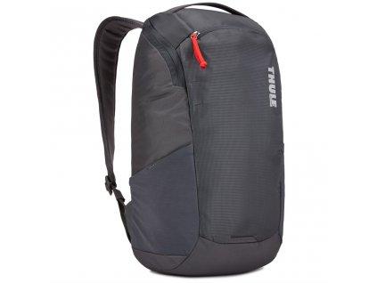 Thule EnRoute™ batoh 14L TEBP313A - asfaltově černý  + LED svítilna + 5 % sleva po registraci