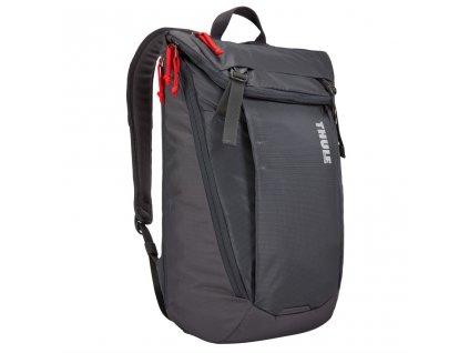 Thule EnRoute™ batoh 20L TEBP315A - asfaltově černý  + LED svítilna