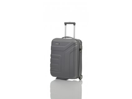Travelite Vector 2w S Anthracite  + Sluchátka, myš nebo pouzdro