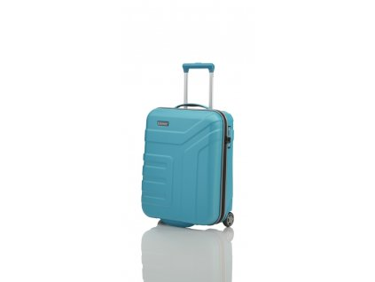 Travelite Vector 2w S Turquoise  + LED svítilna