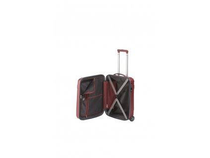 Travelite Vector 2w S Coral  + Sluchátka, myš nebo pouzdro