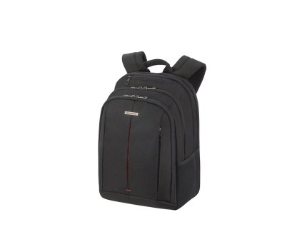 "Samsonite Guardit 2.0 LAPT. BACKPACK S 14.1"" Black  + LED svítilna"