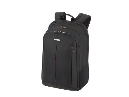 "Samsonite Guardit 2.0 LAPT. BACKPACK L 17.3"" Black  + LED svítilna"