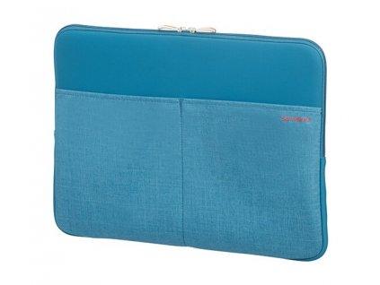 127001 samsonite colorshield 2 laptop sleeve 15 6 morocc