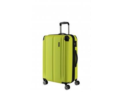 Travelite City M Lemon  + LED svítilna