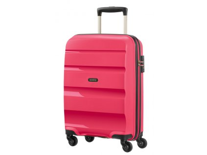American Tourister BON AIR S STRICT - AZALEA PINK