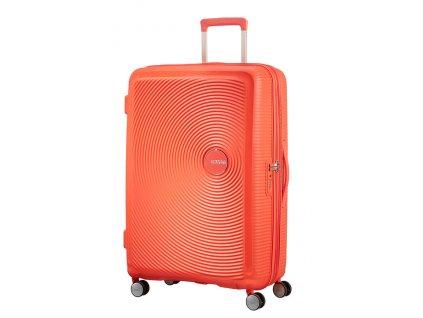 American Tourister SOUNDBOX L 77/28 TSA EXP - SPICY PEACH