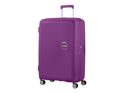 American Tourister SOUNDBOX L 77/28 TSA EXP - PURPLE ORCHID