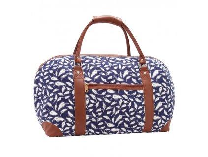Cestovní taška JAZZI 2174 - modrá