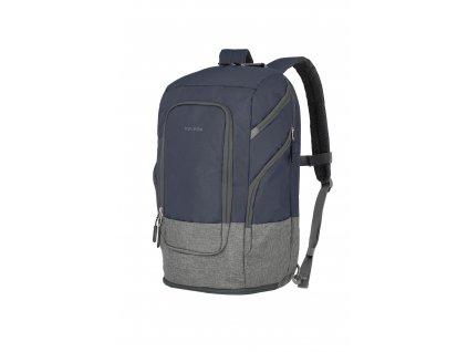 Travelite Basics Backpack L Navy
