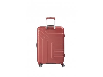 Travelite Vector 4w L Coral  + Sluchátka, myš nebo pouzdro