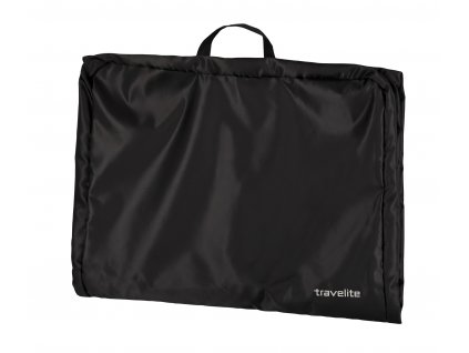 Travelite Garment bag L Black