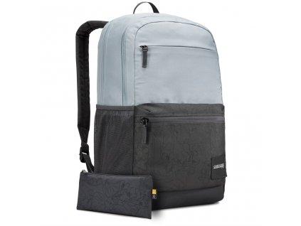 Case Logic Uplink batoh 26L CCAM3116 - světle modrý/šedý se vzorem