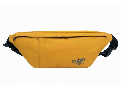 CabinZero Classic Hip Pack 2L Orange Chill