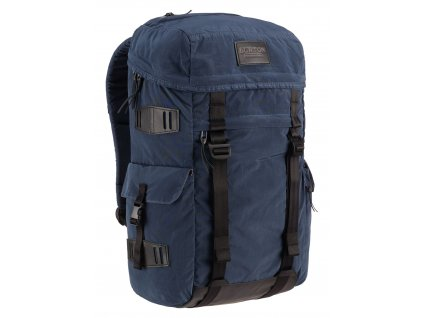 Burton ANNEX DRESS BLUE AIR WASH 28 l  + LED svítilna