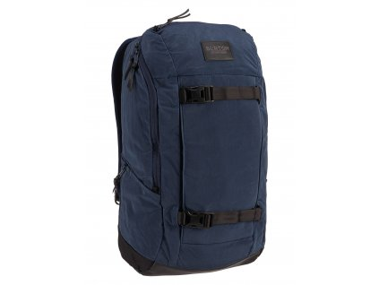 Burton KILO 2.0 DRESS BLUE AIR WASH 27 l  + LED svítilna