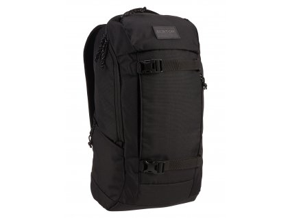 Burton KILO 2.0 TRUE BLACK 27 l  + LED svítilna