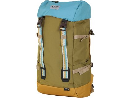 burton tinder 20 backpack martini olvie triple ripstop