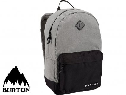 Burton KETTLE PACK GREY HEATHER