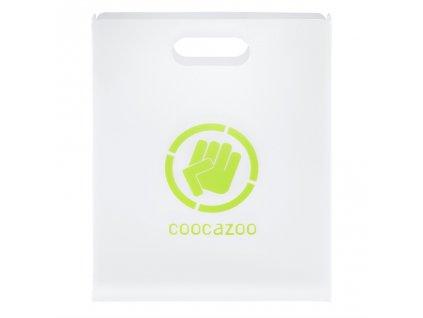Desky na sešity coocazoo FolderHolder, průhledné