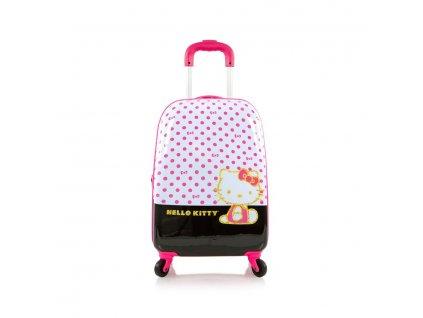Heys Kids 4w Hello Kitty  + LED svítilna