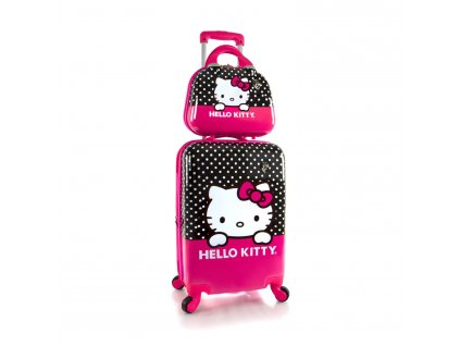 Heys Kids Hello Kitty - sada 2 ks  + LED svítilna