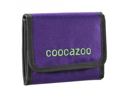 Peněženka coocazoo CashDash, Holiman