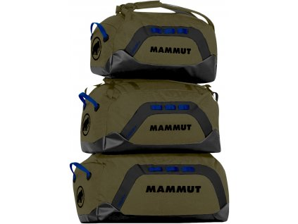 Mammut Cargon Bag 40l olive black[1920x1920]