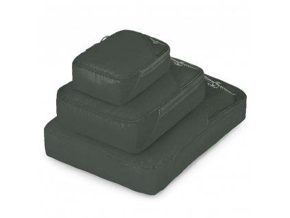 ul packing cube set side shadow grey 1
