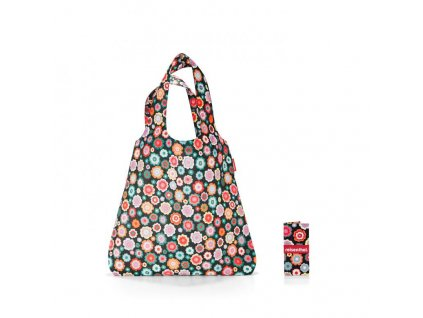 Reisenthel Mini Maxi Shopper Happy Flowers
