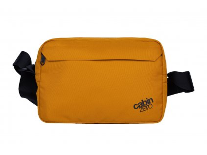CabinZero Flipside 3L Orange Chill