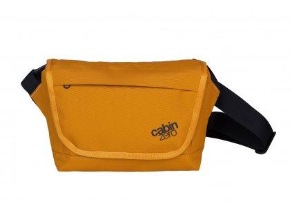 CabinZero Flapjack 4L Orange Chill