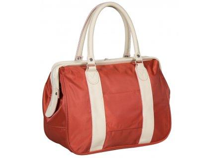 Cestovní taška REAbags LL39 - rezavá