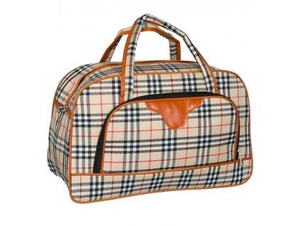Cestovní taška REAbags LL36 - béžová