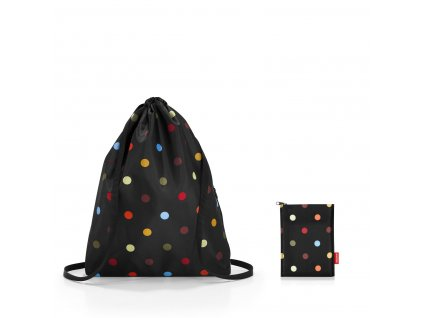 Reisenthel Mini Maxi Sacpack Dots