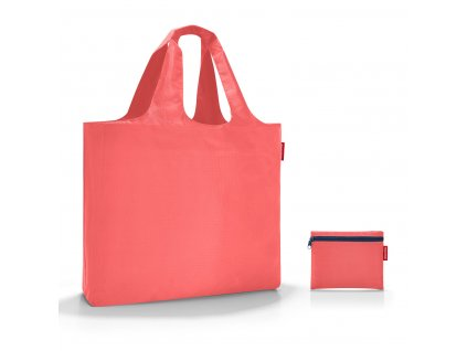 Reisenthel Mini Maxi Beachbag Coral