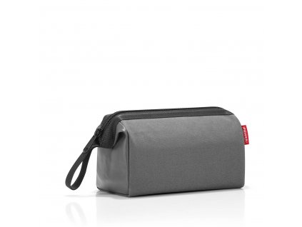 Reisenthel Travelcosmetic Canvas Grey