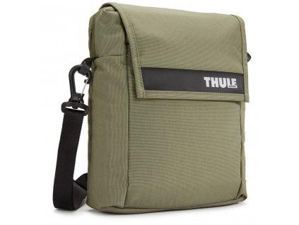 Thule Paramount taška přes rameno PARASB2110 - olivínová  + LED svítilna