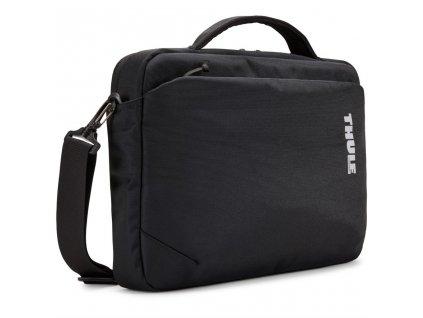 """Thule Subterra taška na MacBook 13"""" TSA313 - černá  + LED svítilna"""