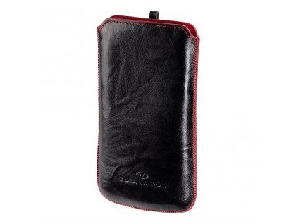 63482 tom tailor crumpled colors pouzdro na mobil velikost xl cerne