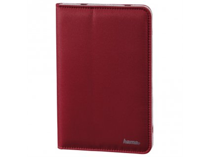 """Hama Strap pouzdro pro tablet, 17,8 cm (7""""), červené"""